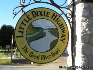 Little Dixie Highway