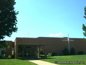 Lutheran South High School