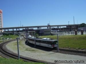 Metrolink St Louis Information