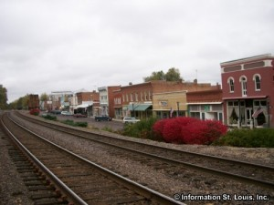 Historic New Haven, Missouri