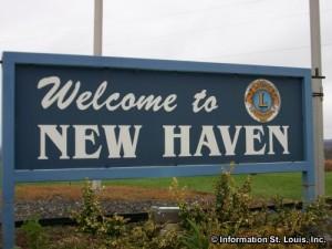 New Haven Missouri