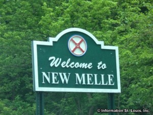 New Melle Missouri