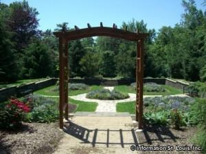 Oak Knoll Park Clayton Missouri