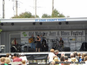 The Old Webster Jazz and Blues 