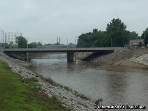 River Des Peres St Louis