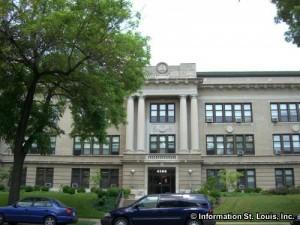 Rosati-Kain High School