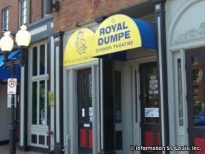 Royal Dumpe Dinner Theatre