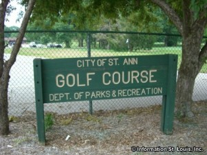 St. Ann Golf Course