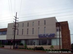 St John Missouri
