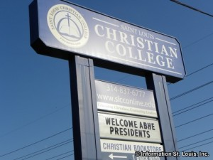 St Louis Christian College