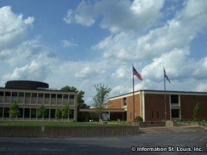 St Louis Community College-Meramec
