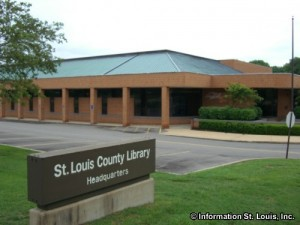 St. Louis County Library System