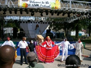 St Louis Hispanic Festival
