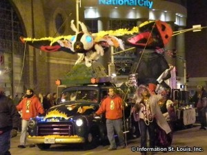 Mardi Gras - Fat Tuesday 