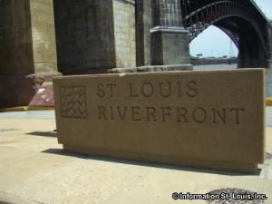 St Louis Riverfront