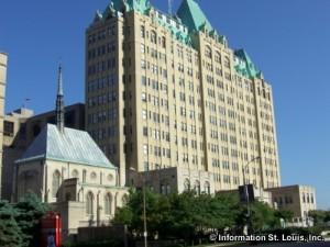 St Louis University Hospital