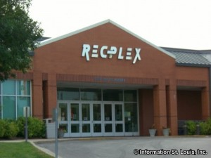 St. Peters RecPlex