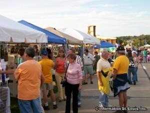 St Louis Strassenfest