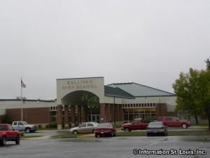 Sullivan Senior High School