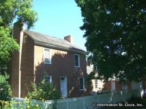 Thomas Sappington Historic House