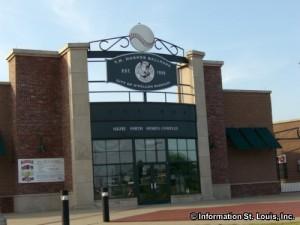 TR Hughes Ballpark