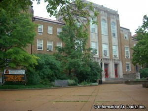 University City High School