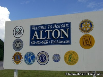 Alton Illinois