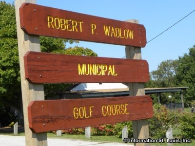 Robert Wadlow Municipal Golf Course
