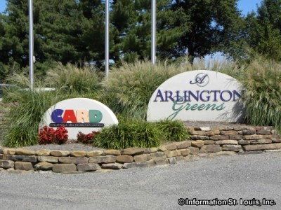 Arlington Greens Golf Course