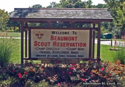 Beaumont Scout Reservation