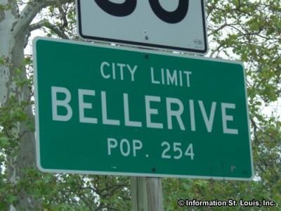Bellerive Missouri