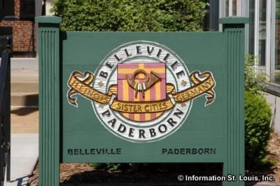 Belleville Illinois