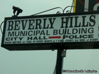 Beverly Hills Missouri