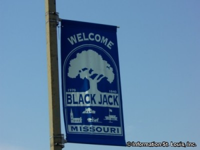Black Jack Missouri