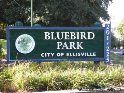 Bluebird Park