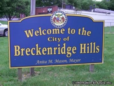 Breckenridge Hills Missouri