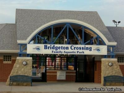 Bridgeton Crossing Family Aquatic Park