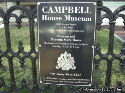 The Campbell House Museum