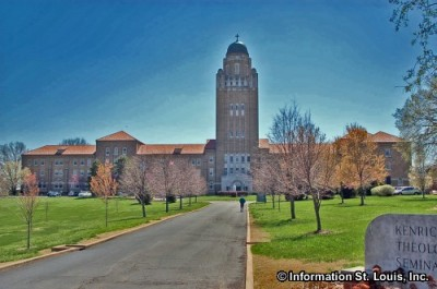 Kenrick-Glennon Seminary