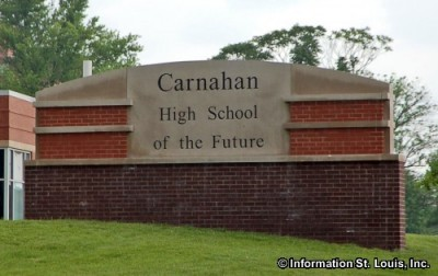 Carnahan High School