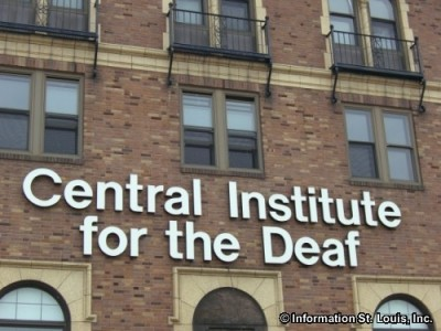 Central Institute for the Deaf