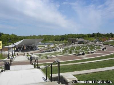 Chesterfield Amphitheater