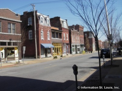 Cherokee-Lemp Historic District