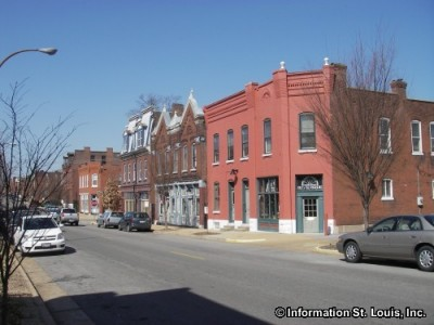 Cherokee Street Antique Row