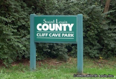 Cliff Cave County Park