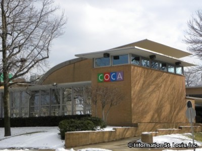 Founders Theater- COCA