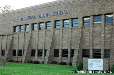 Collinsville High School