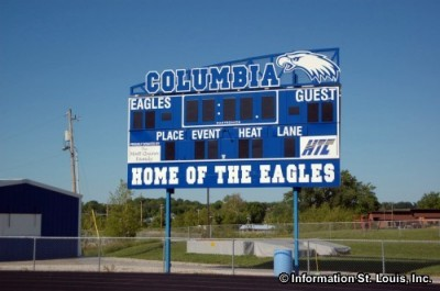 Columbia High School