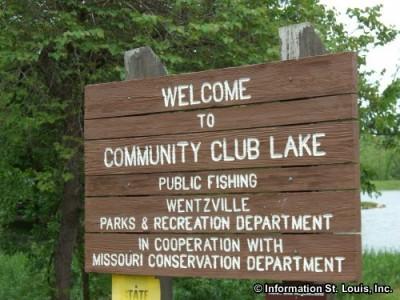 Community Club Lake