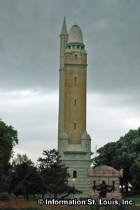 Compton Hill Water Tower